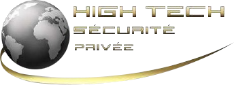 High Tech Securité Logo